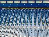 Soundboard — Stockfoto