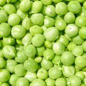 Peas picture — Stock Photo