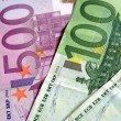 Stock Photo: Euros picture