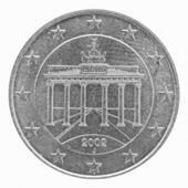 Brandenburger tor — Stockfoto