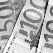 Euro bild — Stockfoto