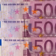 Euro note — Stock Photo #21265139