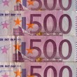 Euro note — Stock Photo #21266337
