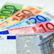 Euro note — Stock Photo #21267731
