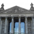 Berlin Reichstag — Stock Photo #21269993