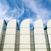 Modern arkitektur — Stockfoto