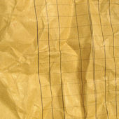 Papel ondulado — Foto de Stock
