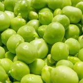 Peas picture — Photo