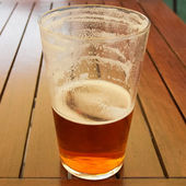 Beer drink — Foto de Stock