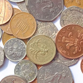 Pounds picture — Stock Photo