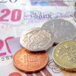 Pounds picture — Stock Photo #21315099
