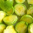 Royalty-Free Stock Photo: Brussel sprouts