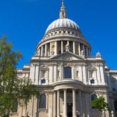 St-paul-kathedrale, london — Stockfoto