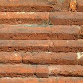 Romeinse muur — Stockfoto