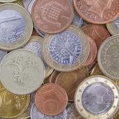 Money picture — Stock Photo