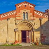 Santa Fede, Cavagnolo — Stock Photo
