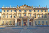 Conservatorio Verdi, Turin, Italy — Stock Photo
