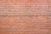 Red bricks — Stock Photo