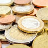 Euro Money — Stockfoto