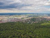 Stuttgart, Germany — Stock Photo