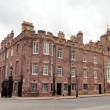 St James Palace — Stock Photo