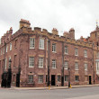 St James Palace — Stock Photo #22662047