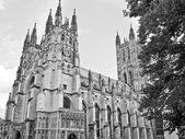 Canterbury katedrali — Stok fotoğraf
