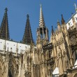 Stock Photo: Koeln Dom