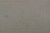 алмаз сталь — Стоковое фото