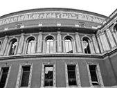 Royal albert hall v londýně — Stock fotografie