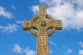 Glasgow begraafplaats — Stockfoto