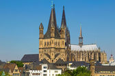 Koeln Dom — Stock Photo