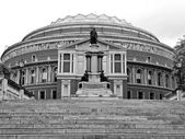 Royal Albert Hall London — Stock Photo