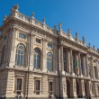 Palazzo Madama Turin — Stock Photo #25650275