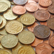 Euro coins — Stock Photo #26218637