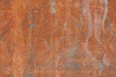Zrezivělou ocel — Stock fotografie