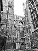 カンタベリー大聖堂 — ストック写真