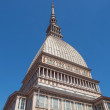 Mole Antonelliana Turin — Stock Photo