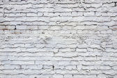 White bricks — Stock Photo