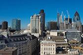 City of London — Stock Photo