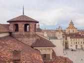 San Lorenzo, Torino — Stock Photo