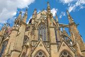 Johanneskirche Church, Stuttgart — Stock Photo