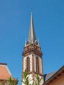 St Elizabeth church in Darmstadt — Photo