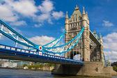 Tower Bridge, London — Stock Photo