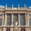 Palazzo Madama Turin — Stock Photo #26861223