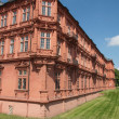 Romish Germanisches Zentralmuseum Mainz — Foto Stock