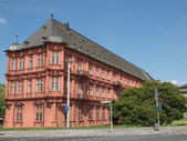 Romish Germanisches Zentralmuseum Mainz — Stock Photo