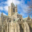 Christ Church Dublin — Stock Photo #26974623
