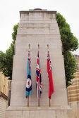 The Cenotaph London — Stock Photo