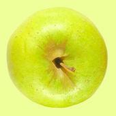 Granny Smith Apple — Stock Photo